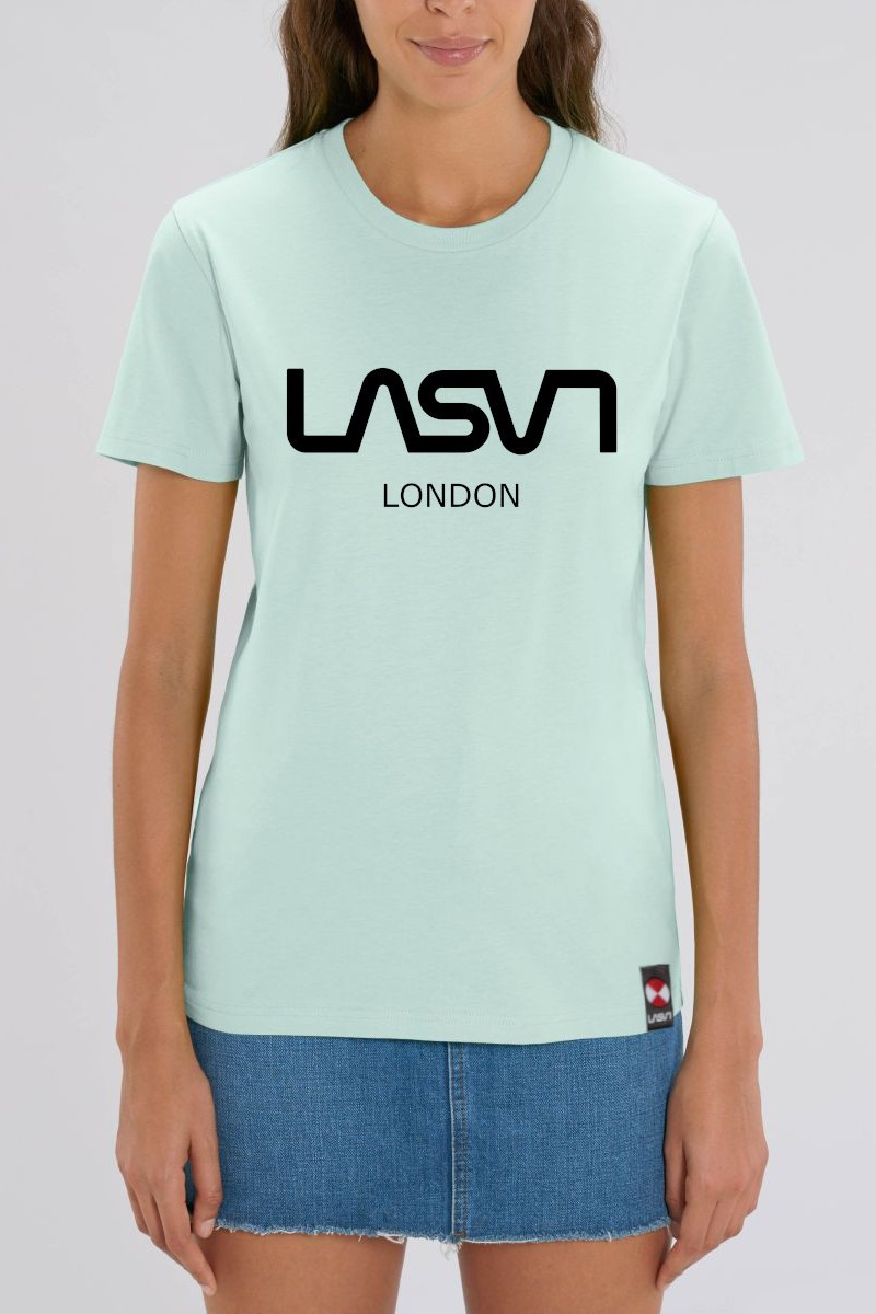 Camiseta de mujer ORGANIC...
