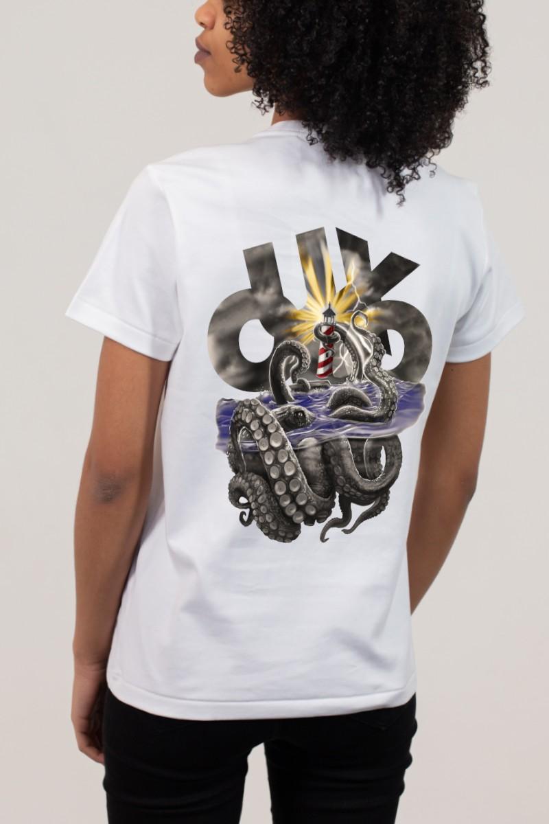 Camiseta de mujer OUXO SEAS...