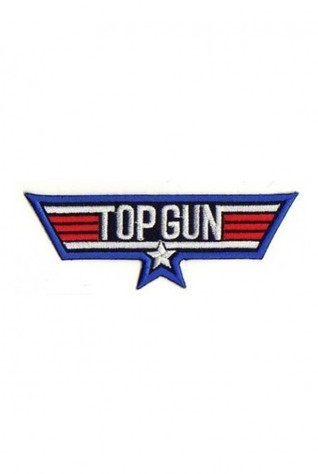 Camiseta hombre Top Gun 50 Verde