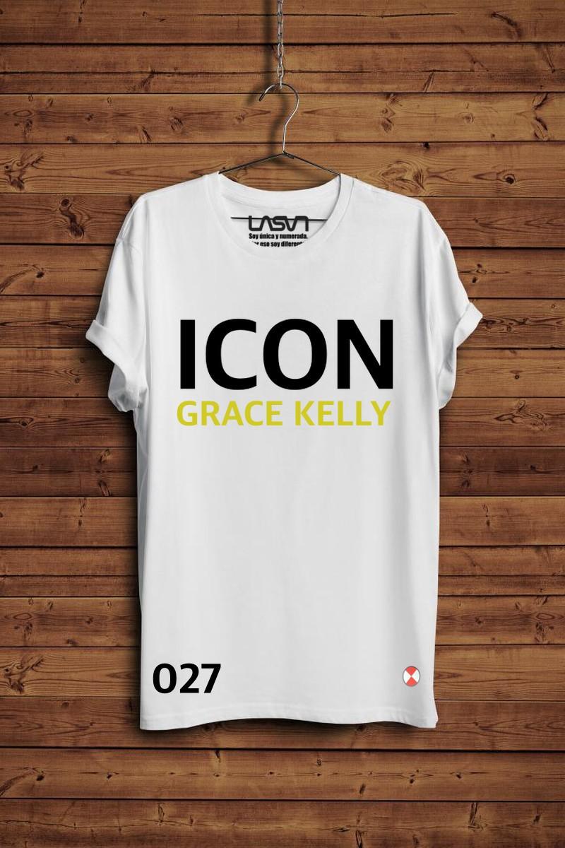 Camiseta ICON Talla - Small...
