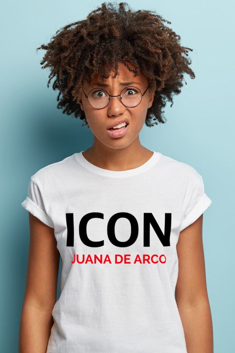 Camiseta ICON Talla - Small...