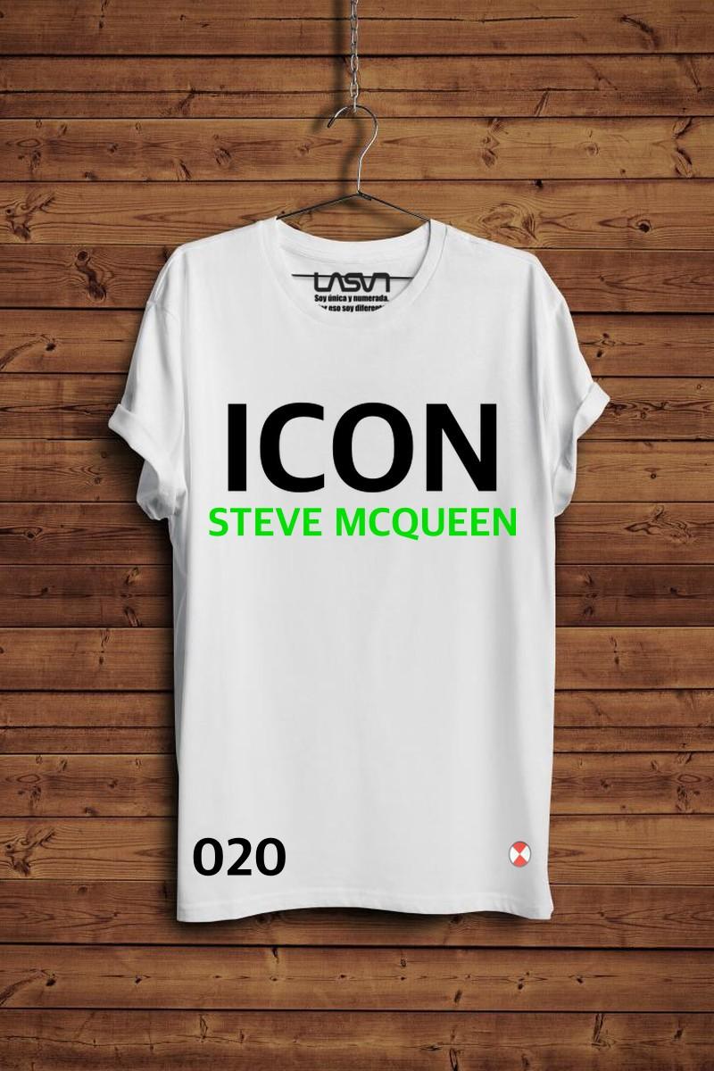 Camiseta ICON Talla -...