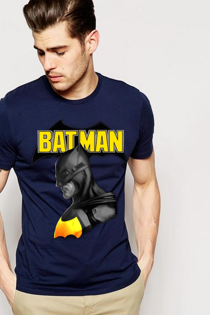 Camiseta unisex Batman...