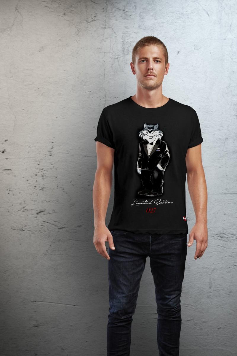 Camiseta hombre Gala Topgun...