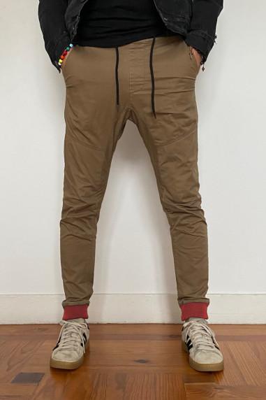 Pantalón de hombre JOGGER LUNAR...