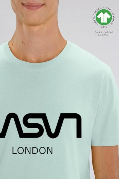 Camiseta de hombre ORGANIC LONDON...